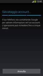 Samsung Galaxy S 4 Active - Applicazioni - Configurazione del negozio applicazioni - Fase 20