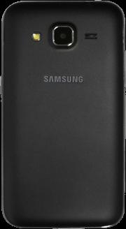 Samsung G360F Galaxy Core Prime - SIM-Karte - Einlegen - Schritt 2