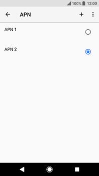 Sony Xperia XA2 Ultra - Premiers pas - Configurer l