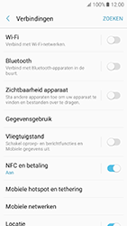 Samsung Galaxy A5 (2017) - Android Marshmallow - internet - data uitzetten - stap 5