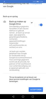 Huawei P Smart Z - E-mail - e-mail instellen (gmail) - Stap 11