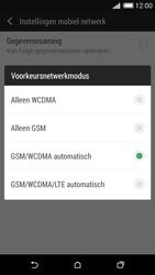 HTC Desire 620 - internet - activeer 4G Internet - stap 5