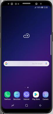 Samsung Galaxy J7 (2017) - Bellen - bellen via 4G (VoLTE) - Stap 2