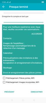 Oppo Reno 2 - E-mails - Ajouter ou modifier votre compte Yahoo - Étape 15