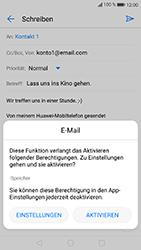 Huawei P10 Lite - E-Mail - E-Mail versenden - 13 / 19