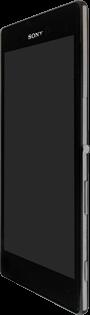 Sony Xperia T3 - SIM-Karte - Einlegen - 1 / 1