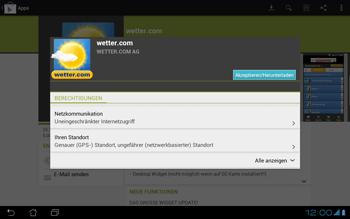 Asus Padfone - Apps - Herunterladen - 16 / 24
