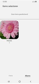 Samsung Galaxy A40 - E-mail - e-mail versturen - Stap 16