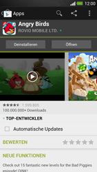 HTC One - Apps - Herunterladen - 19 / 20