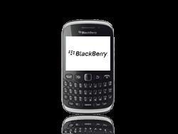 BlackBerry 9320 Curve - Internet - Internet browsing - Step 13