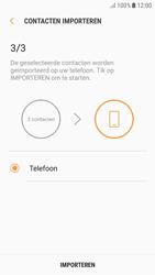 Samsung galaxy-j3-2017-sm-j330f-android-oreo - Contacten en data - Contacten kopiëren van SIM naar toestel - Stap 13