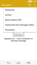 LG G3 (D855) - SMS - Configuration manuelle - Étape 5