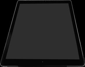 Apple iPad Pro - Internet - Handmatig instellen - Stap 8