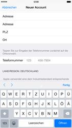 Apple iPhone 6 Plus - iOS 8 - Apps - Einrichten des App Stores - Schritt 23