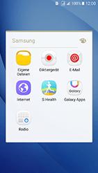 Samsung J510 Galaxy J5 (2016) DualSim - E-Mail - E-Mail versenden - Schritt 4