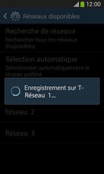Samsung S7275 Galaxy Ace 3 - Réseau - utilisation à l'étranger - Étape 13
