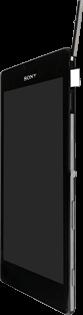 Sony Xperia T3 - SIM-Karte - Einlegen - 2 / 2