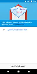 Sony Xperia XZ2 Compact - E-mail - Configuration manuelle (gmail) - Étape 6