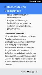 HTC 10 - Apps - Konto anlegen und einrichten - 15 / 20