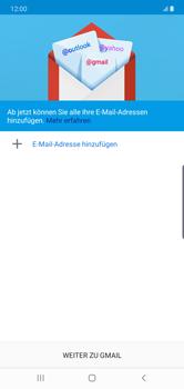 Samsung Galaxy Note 10 Plus 5G - E-Mail - 032a. Email wizard - Gmail - Schritt 6