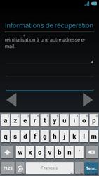 Bouygues Telecom Bs 471 - Premiers pas - Créer un compte - Étape 21