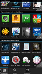BlackBerry Z30 - apps - app store gebruiken - stap 15