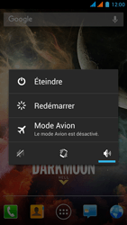 Wiko Darkmoon - Internet - Configuration manuelle - Étape 32