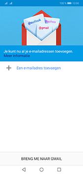 Huawei Mate 20 - E-mail - Handmatig instellen (gmail) - Stap 5