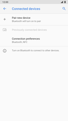 Nokia 8 - Android Pie - Bluetooth - Connecting devices - Step 5