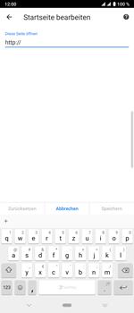 Sony Xperia 10 Plus - Internet - Manuelle Konfiguration - Schritt 31