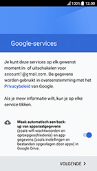 HTC 10 - Android Nougat - E-mail - handmatig instellen (gmail) - Stap 14