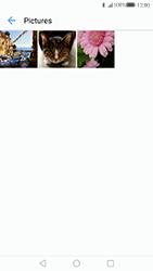 Huawei P10 Lite - Photos, vidéos, musique - Envoyer une photo via Bluetooth - Étape 12