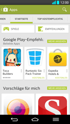 LG G2 - Apps - Herunterladen - Schritt 5