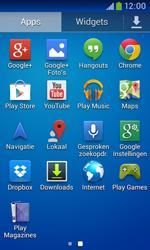 Samsung S7580 Galaxy Trend Plus - apps - app store gebruiken - stap 3