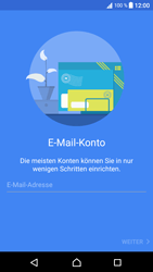 Sony Xperia XA1 - E-Mail - Konto einrichten (outlook) - 6 / 18