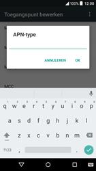 Alcatel OT-6039Y Idol 3 (4.7) - internet - handmatig instellen - stap 14