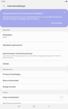 Samsung galaxy-tab-a-8-0-lte-2019-sm-t295 - Internet - Handmatig instellen - Stap 26