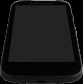 Motorola Moto E (1st Gen) (Lollipop) - Premiers pas - Découvrir les touches principales - Étape 8