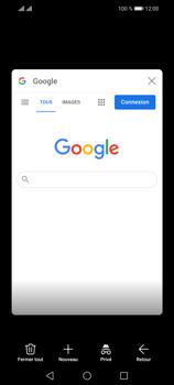 Huawei P Smart 2021 - Internet et connexion - Naviguer sur internet - Étape 14