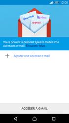 Sony D6603 Xperia Z3 - E-mail - Configuration manuelle (gmail) - Étape 6