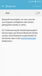 Samsung Galaxy S7 - Bluetooth - Geräte koppeln - 0 / 0