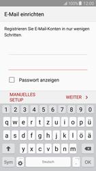 Samsung J500F Galaxy J5 - E-Mail - Konto einrichten - Schritt 6