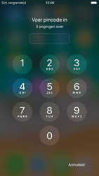 Apple iPhone 6s - iOS 11 - Internet - handmatig instellen - Stap 17