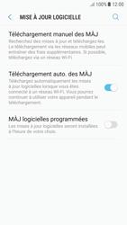Samsung Galaxy A5 (2016) - Android Nougat - Logiciels - Installation de mises à jour - Étape 6