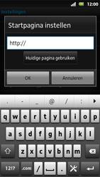 Sony MT27i Xperia Sola - internet - handmatig instellen - stap 20