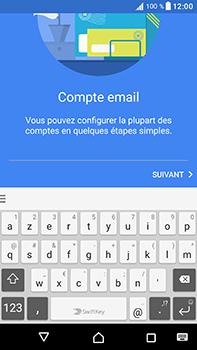 Sony Xperia XA1 Ultra - E-mails - Ajouter ou modifier votre compte Yahoo - Étape 7
