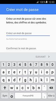 Samsung Galaxy A8 - Applications - Configuration de votre store d