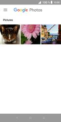 Alcatel 1X - Photos, vidéos, musique - Envoyer une photo via Bluetooth - Étape 6