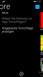 Nokia Lumia 930 - Apps - Herunterladen - 11 / 17