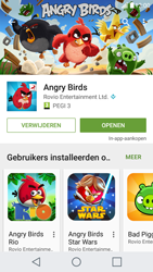 LG LG X Screen - apps - app store gebruiken - stap 19